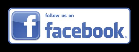 Follow Us On Facebook Button Png 03045 540x202 Stunning